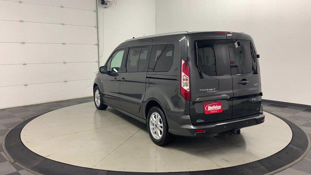 2021 Ford Transit Connect FWD, Passenger Wagon #21F49 - photo 5