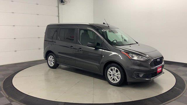 2021 Ford Transit Connect FWD, Passenger Wagon #21F49 - photo 32