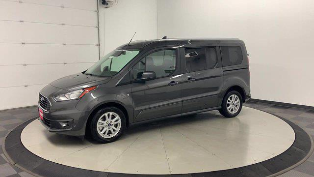 2021 Ford Transit Connect FWD, Passenger Wagon #21F49 - photo 33