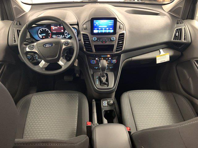 2021 Ford Transit Connect FWD, Passenger Wagon #21F49 - photo 9