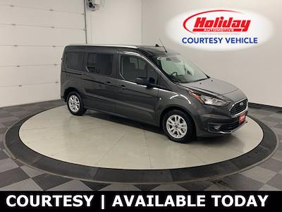 2021 Ford Transit Connect FWD, Passenger Wagon #21F49 - photo 1