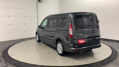2021 Ford Transit Connect FWD, Passenger Wagon #21F49 - photo 4