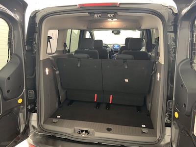 2021 Ford Transit Connect FWD, Passenger Wagon #21F49 - photo 27