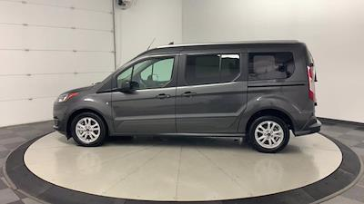 2021 Ford Transit Connect FWD, Passenger Wagon #21F49 - photo 34