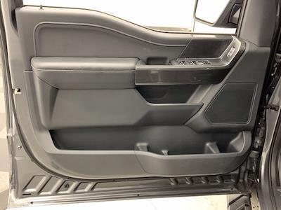 2021 F-150 SuperCrew Cab 4x4,  Pickup #21F497 - photo 2