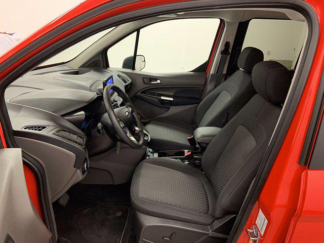 2019 Ford Transit Connect FWD, Passenger Wagon #21F4A - photo 4