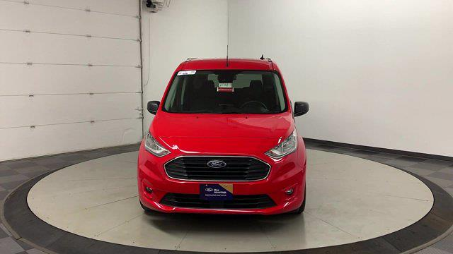 2019 Ford Transit Connect FWD, Passenger Wagon #21F4A - photo 32