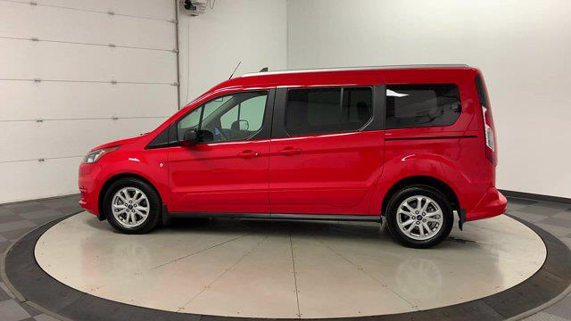 2019 Ford Transit Connect FWD, Passenger Wagon #21F4A - photo 34