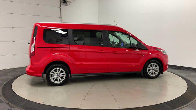 2019 Ford Transit Connect FWD, Passenger Wagon #21F4A - photo 35