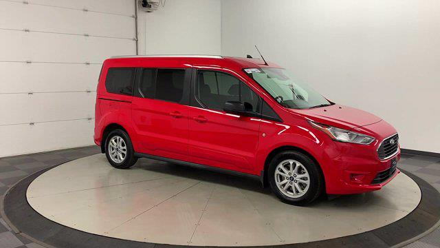 2019 Ford Transit Connect FWD, Passenger Wagon #21F4A - photo 36
