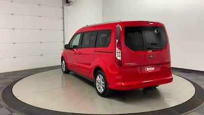 2019 Ford Transit Connect FWD, Passenger Wagon #21F4A - photo 3