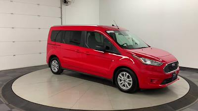2019 Ford Transit Connect FWD, Passenger Wagon #21F4A - photo 31