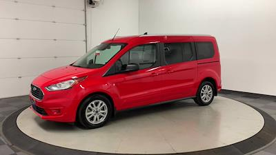 2019 Ford Transit Connect FWD, Passenger Wagon #21F4A - photo 33