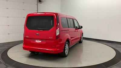 2019 Ford Transit Connect FWD, Passenger Wagon #21F4A - photo 2