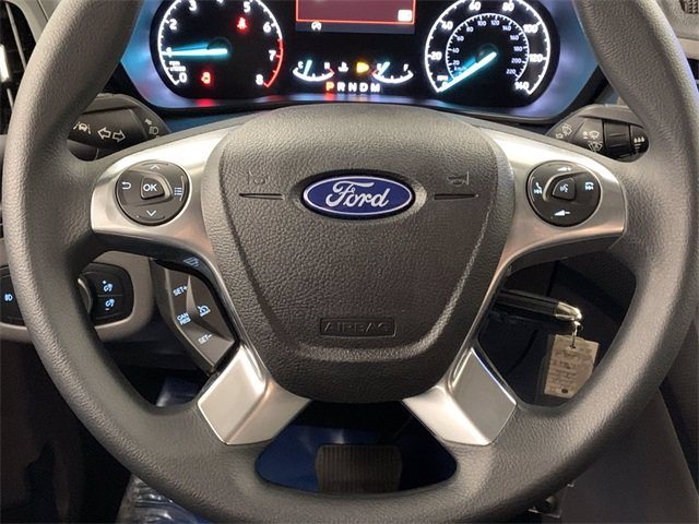 2021 Ford Transit Connect FWD, Empty Cargo Van #21F62 - photo 10