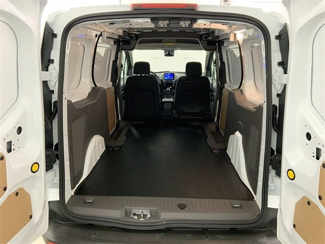 2021 Ford Transit Connect FWD, Empty Cargo Van #21F62 - photo 22