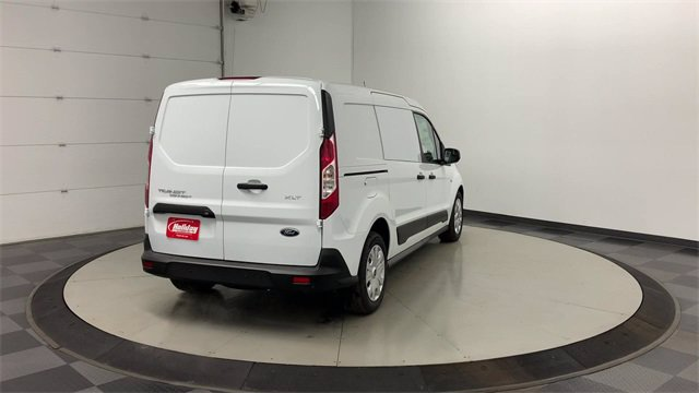 2021 Ford Transit Connect FWD, Empty Cargo Van #21F62 - photo 30