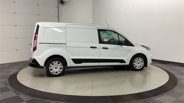 2021 Ford Transit Connect FWD, Empty Cargo Van #21F62 - photo 31