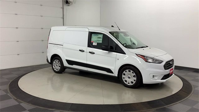 2021 Ford Transit Connect FWD, Empty Cargo Van #21F62 - photo 32