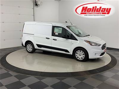 2021 Ford Transit Connect FWD, Empty Cargo Van #21F62 - photo 1