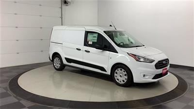 2021 Ford Transit Connect FWD, Empty Cargo Van #21F62 - photo 26