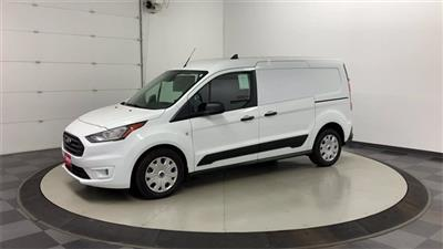 2021 Ford Transit Connect FWD, Empty Cargo Van #21F62 - photo 28