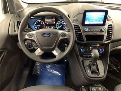 2021 Ford Transit Connect FWD, Empty Cargo Van #21F62 - photo 8