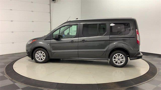 2021 Ford Transit Connect FWD, Passenger Wagon #21F63 - photo 34