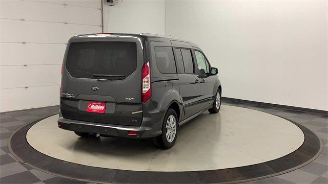 2021 Ford Transit Connect FWD, Passenger Wagon #21F63 - photo 1