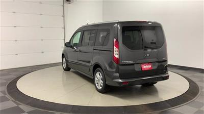 2021 Ford Transit Connect FWD, Passenger Wagon #21F63 - photo 3
