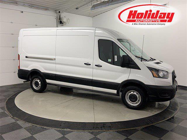 2021 Ford Transit 250 Medium Roof 4x2, Empty Cargo Van #21F81 - photo 1