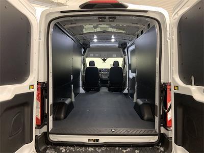2021 Ford Transit 250 Medium Roof 4x2, Empty Cargo Van #21F81 - photo 2