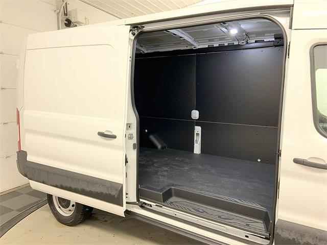 2021 Ford Transit 250 Medium Roof 4x2, Empty Cargo Van #21F82 - photo 20