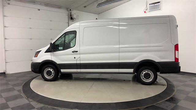2021 Ford Transit 250 Medium Roof 4x2, Empty Cargo Van #21F82 - photo 28