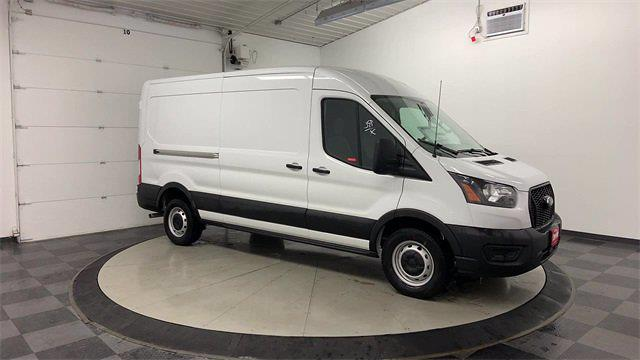 2021 Ford Transit 250 Medium Roof 4x2, Empty Cargo Van #21F82 - photo 31