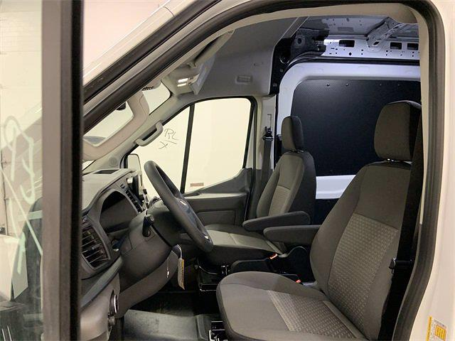 2021 Ford Transit 250 Medium Roof 4x2, Empty Cargo Van #21F82 - photo 9