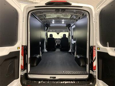 2021 Ford Transit 250 Medium Roof 4x2, Empty Cargo Van #21F82 - photo 2