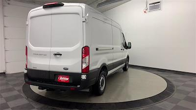 2021 Ford Transit 250 Medium Roof 4x2, Empty Cargo Van #21F82 - photo 29