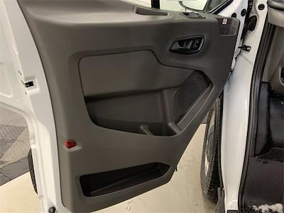 2021 Ford Transit 250 Medium Roof 4x2, Empty Cargo Van #21F82 - photo 5