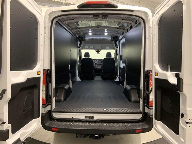 2021 Ford Transit 250 Medium Roof 4x2, Empty Cargo Van #21F83 - photo 2