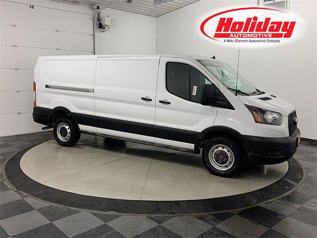 2021 Ford Transit 250 Low Roof 4x2, Empty Cargo Van #21F84 - photo 1