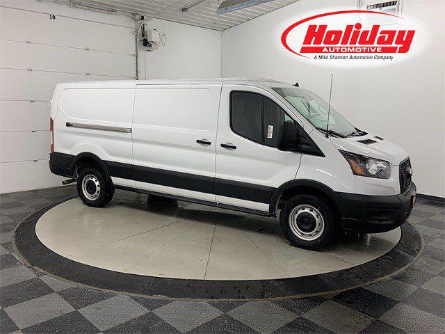 2021 Ford Transit 250 Low Roof 4x2, Empty Cargo Van #21F86 - photo 1