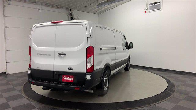 2021 Ford Transit 250 Low Roof 4x2, Empty Cargo Van #21F86 - photo 28