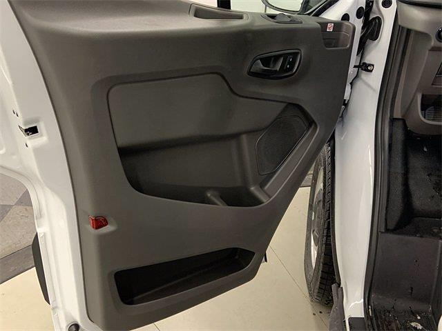 2021 Ford Transit 250 Low Roof 4x2, Empty Cargo Van #21F86 - photo 5