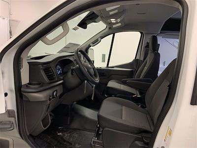 2021 Ford Transit 250 Low Roof 4x2, Empty Cargo Van #21F86 - photo 6