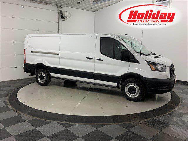 2021 Ford Transit 250 Low Roof 4x2, Empty Cargo Van #21F87 - photo 1