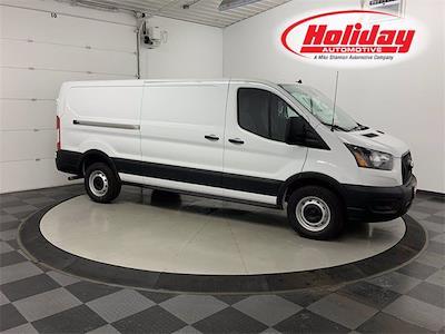 2021 Ford Transit 250 Low Roof 4x2, Empty Cargo Van #21F87 - photo 1