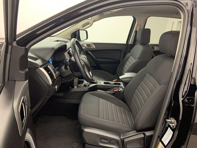 2021 Ford Ranger SuperCrew Cab 4x4, Pickup #21F92 - photo 4