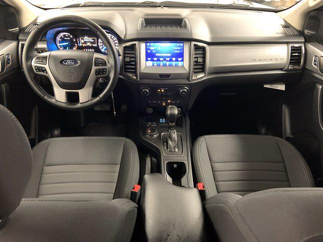 2021 Ford Ranger SuperCrew Cab 4x4, Pickup #21F92 - photo 6