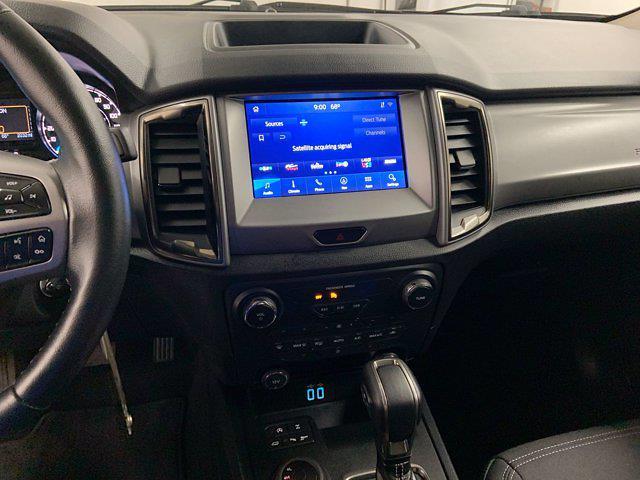 2021 Ford Ranger SuperCrew Cab 4x4, Pickup #21F92 - photo 18